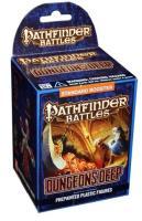 Dungeons Deep Booster Pack