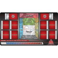 Age of Ultron Playmat