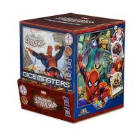 Amazing Spider-Man Booster Pack (Case - 90 Packs)