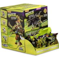 Shredder's Return Gravity Feed Booster Box (Case - 24 Packs)