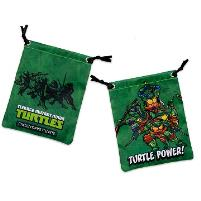 Teenage Mutant Ninja Turtles Dice Bag