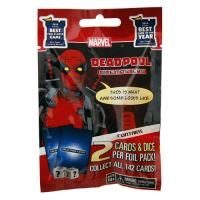 Deadpool Gravity Feed Booster