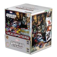 Guardians of the Galaxy Gravity Feed Booster Pack (Case - 90 Packs)
