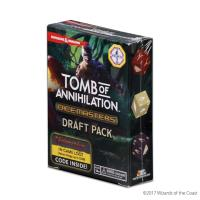 Tomb of Annihilation Draft Pack
