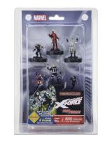 Deadpool and X-Force Fast Forces Pack