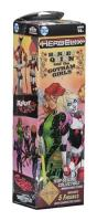 Harley Quinn and the Gotham Girls Booster Pack