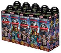 15th Anniversary - What If? Booster Pack (Brick - 10 Packs)