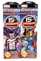 15th Anniversary - What If? Booster Pack