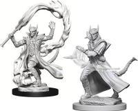 Tiefling Male Sorcerer