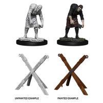 Assistant & Torture Cross