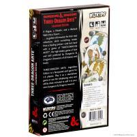 Dungeons & Dragons - Three-Dragon Ante (Legendary Edition)