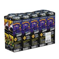 Justice League Unlimited Booster Pack (Brick - 10 Packs)