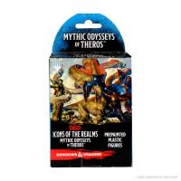 Mythic Odysseys of Theros Booster Pack