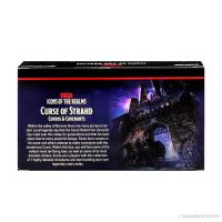 Curse of Strahd - Legends of Barovia Premium Box Set