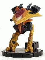 """""""Rooster"""" Raptor II (Unique)"""