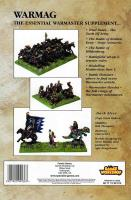 "#11 ""The Battle of Mittlenberg, Dark Elf Army List"""