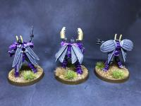 Weevil, Beetile, and Locust