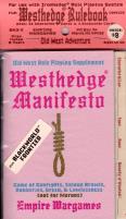 Westhedge Manifesto w/Blackworld Frontier