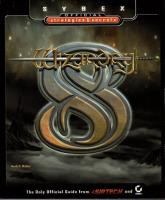 Wizardry 8 - Official Strategies & Secrets