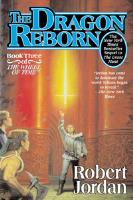 Wheel of Time #3 - The Dragon Reborn