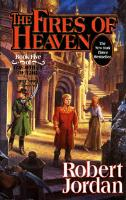 Wheel of Time #5 - The Fires of Heaven