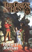 Wheel of Time #2 - The Great Hunt