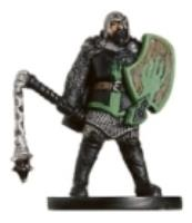 Emerald Claw Soldier