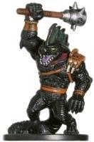 Blackscale Lizardfolk