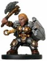 Dwarf Sergeant