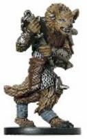 Gnoll Sergeant