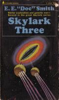 Skylark #2 - Skylark Three