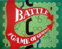 Battle - The Game of Generals