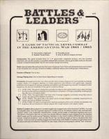 Battles & Leaders