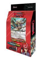 Trial Deck G 1 - Awakening of the Interdimensional Dragon