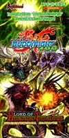 Extra Booster Vol. 3 - Lord of Hundred Thunders Booster Box