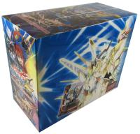 Ace Start Deck Vol. 1 - Dradeity Display Box