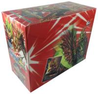Ace Start Deck Vol. 3 - Spiral Linkdragon Display Box