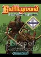 Elves of Ravenwood Starter Deck