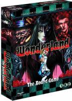 Wonderland - The Board Game