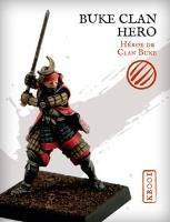 Clan Hero #1