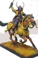 Daisho Samurai w/Horse