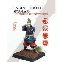 Engineer w/Spyglass