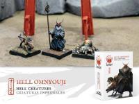 Hell Omnyouji