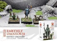 Earthly Omnyouji