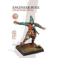 Engineer Buke