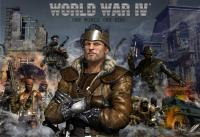 World War IV - One World, One King