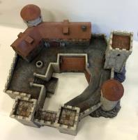 Castle Wolfenstein #1