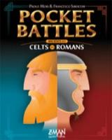 Pocket Battles - Celts vs. Romans