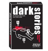 Dark Stories - Real Crimes