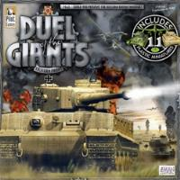 Duel of the Giants - Eastern Front